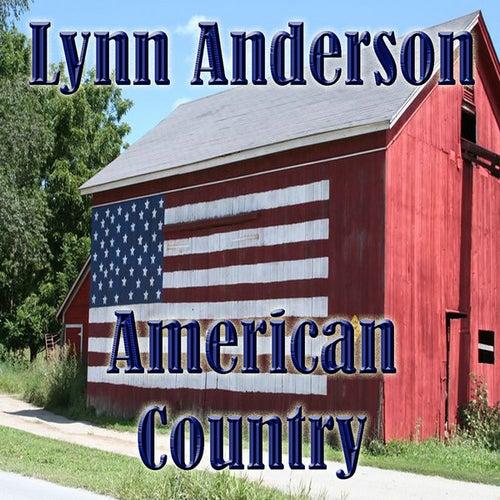 American Country - Lynn Anderson von Lynn Anderson