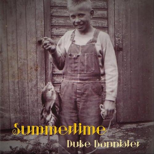 Summertime de Duke Bannister