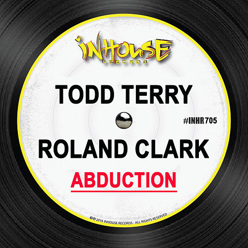 Abduction by Todd Terry