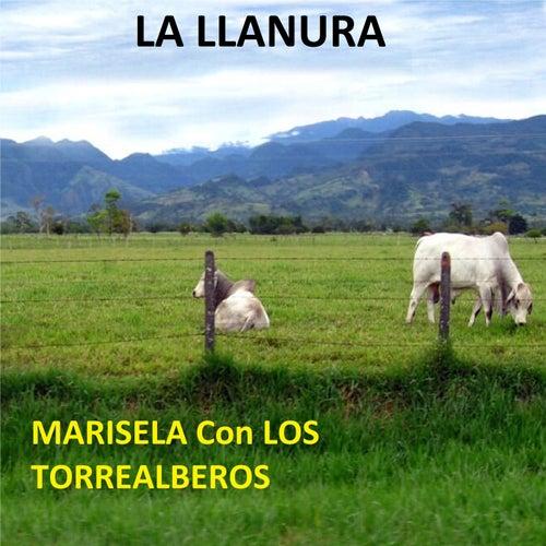 La Llanura by Marisela