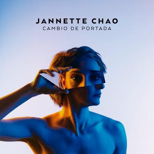 Cambio de Portada by Jannette Chao