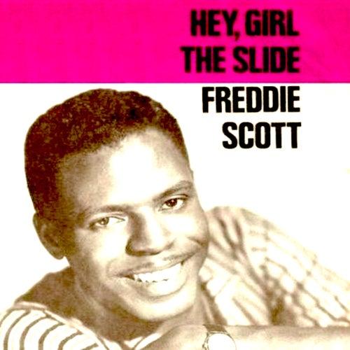 Hey Girl de Freddie Scott