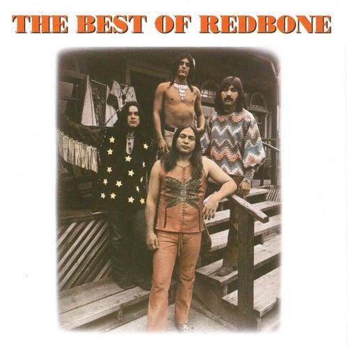 The Best Of Redbone by Redbone