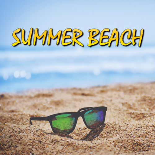Summer Beach de Various Artists