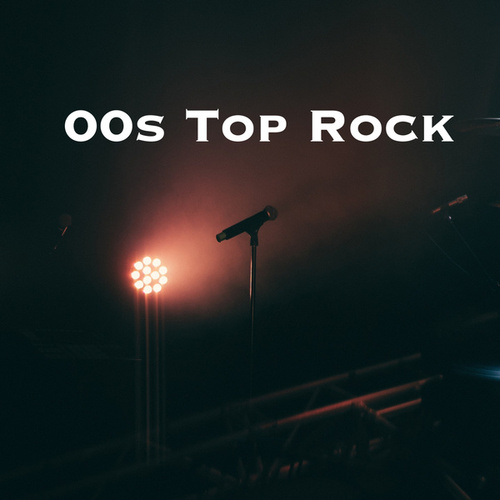 00s Top Rock de Various Artists