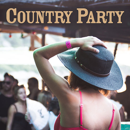 Country Party by Various Artists