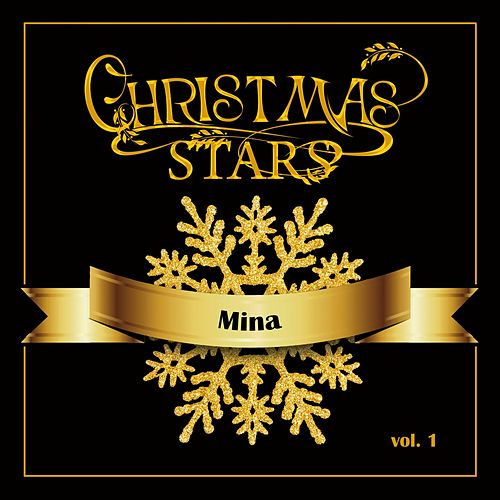 Christmas Stars, Vol. 1 by Mina