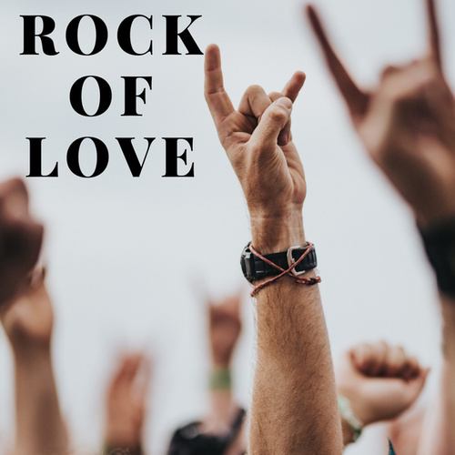 Rock Of Love�� by Various Artists