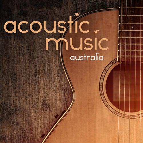 Acoustic Music Australia von Various Artists