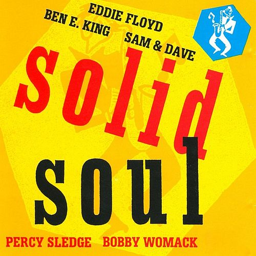 Solid Soul by Various Artists