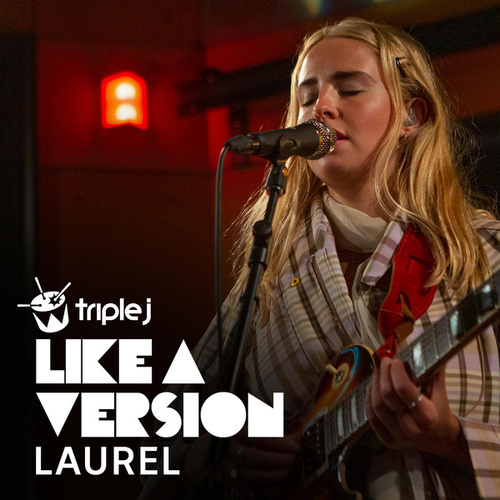 Happy Man (triple j Like A Version) by Laurel