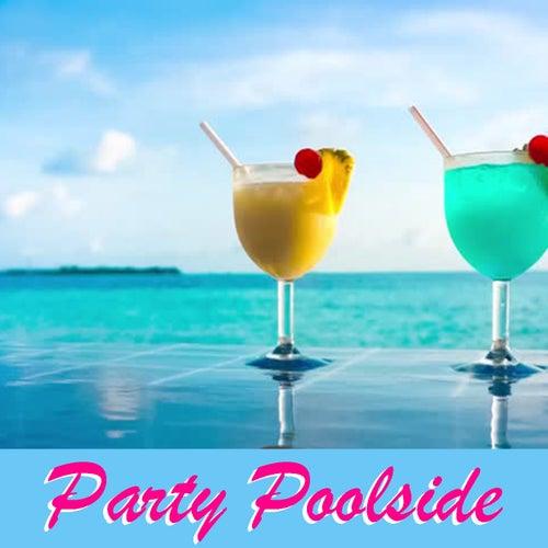 Party Poolside de Various Artists