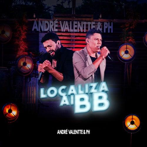 Localiza Aí BB von André Valentte e PH