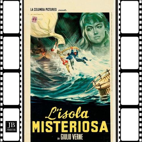 Mysterious Island (Soundtrack Suite) by Bernard Herrmann