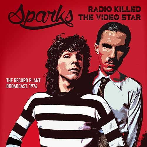 Radio Killed The Video Star de Sparks