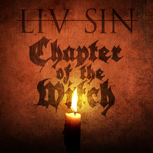 Chapter of the Witch by Liv Sin