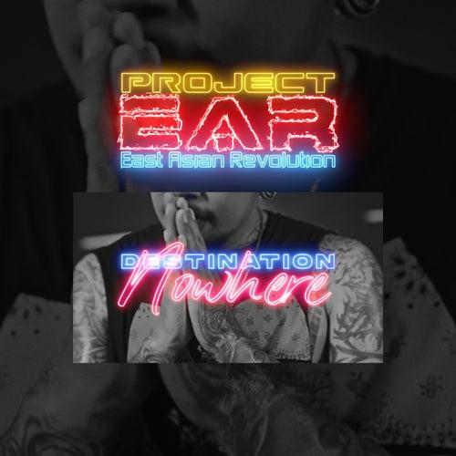 Destination Nowhere de Project Ear