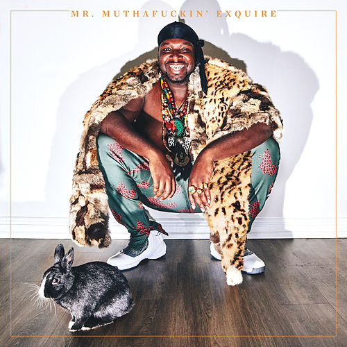 Nosediive by Mr. muthaf*ckin' eXquire