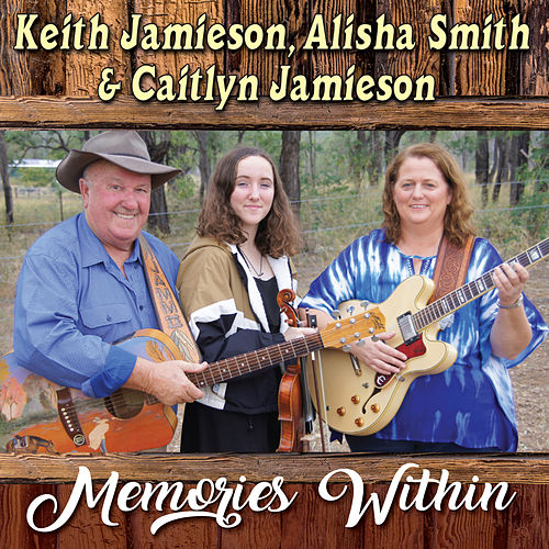 Memories Within by Various Artists