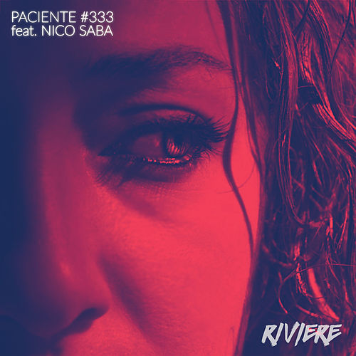 Paciente #333 by Riviere