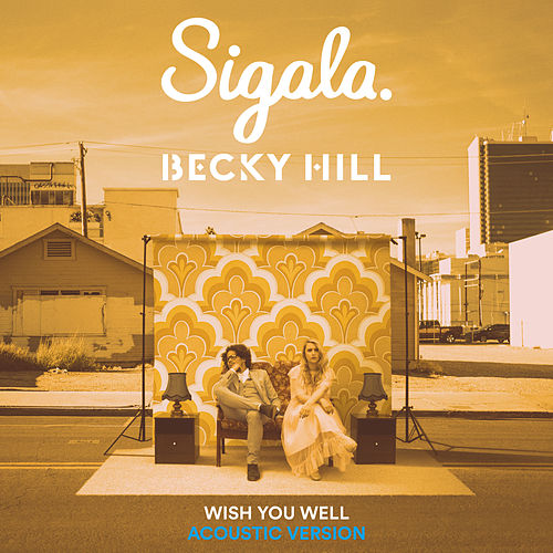 Wish You Well (Acoustic) de Sigala