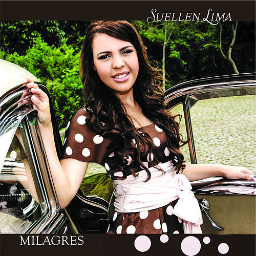 Milagres by Suellen Lima