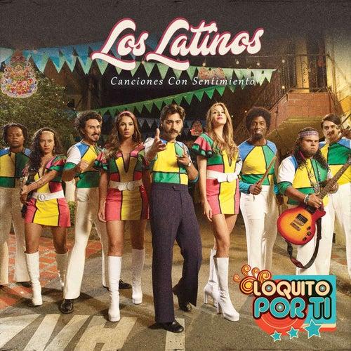 Loquito por Ti (Música Original de la Serie de Televisión) de Various Artists