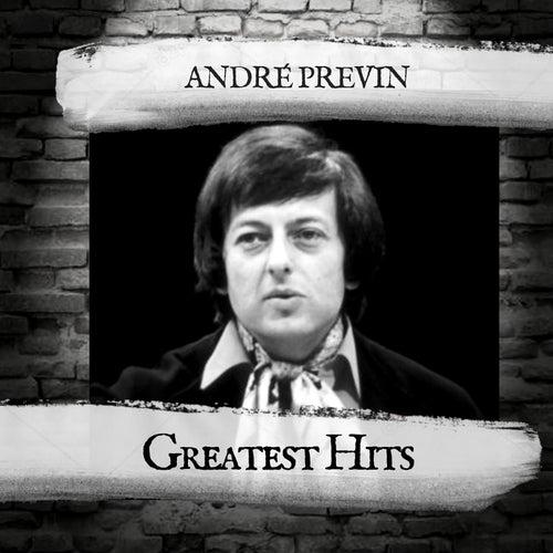 Greatest Hits de André Previn