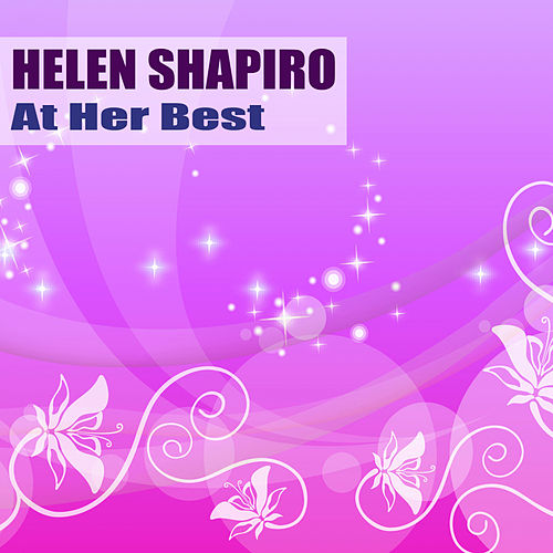 At Her Best (Remastered) de Helen Shapiro
