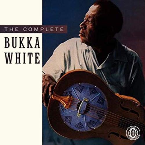 Complete Bukka White de Bukka White