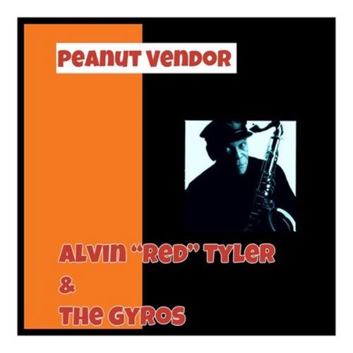 Peanut Vendor de Alvin