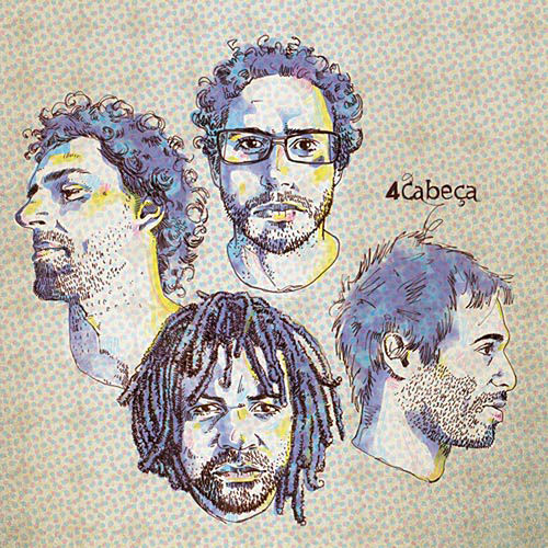 4 Cabeça by Baia