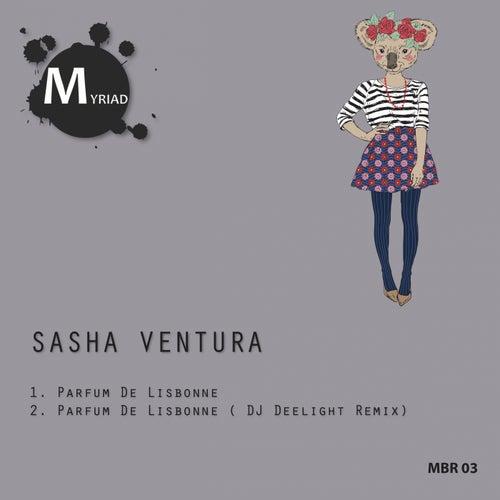 Parfum De Lisbonne von Sasha Ventura
