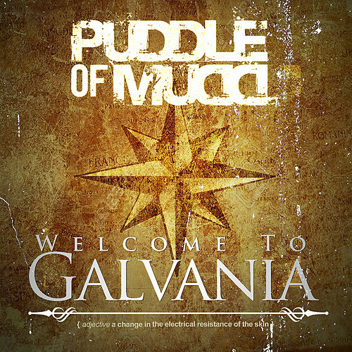 Uh Oh (Come Clean Version) by Puddle Of Mudd