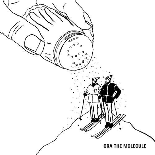 Salé de Ora The Molecule
