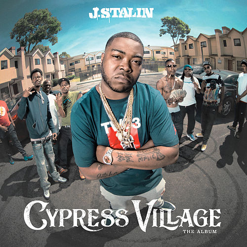 Cypress Village von J-Stalin