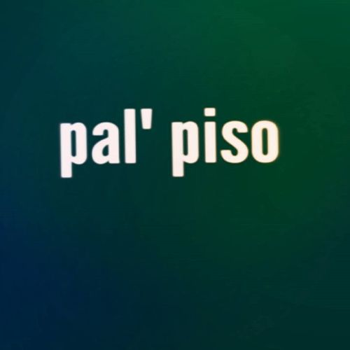 Pal' Piso von DJ Roberto