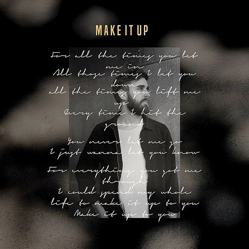 Make It Up de Rasmus Hagen