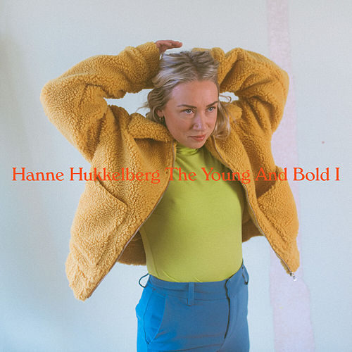 The Young and Bold I by Hanne Hukkelberg