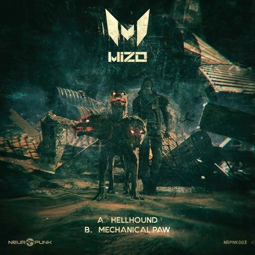 Hellhound, Mechanical Paw von Mizo