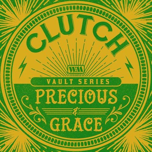 Precious and Grace (Weathermaker Vault Series) de Clutch