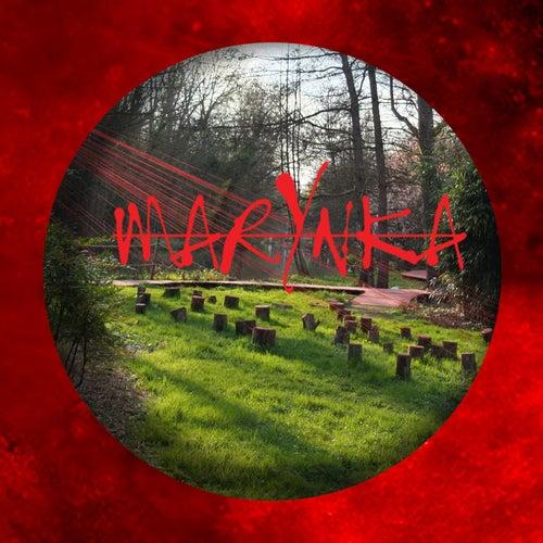 Spiral To Heaven by Marynka