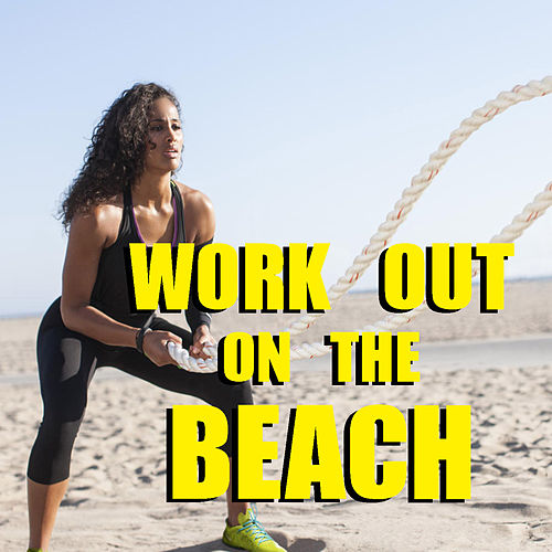 Work Out On The Beach de Various Artists