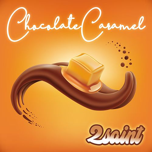 Chocolate Caramel by 2saint