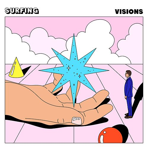 Visions by SurfinG