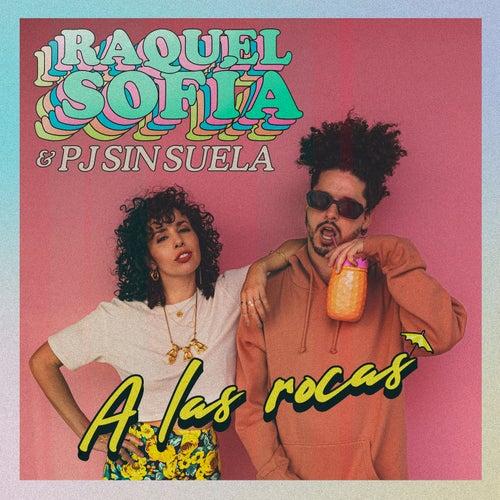 A Las Rocas by Raquel Sofía