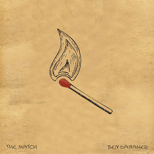 The Match by Ben Danaher