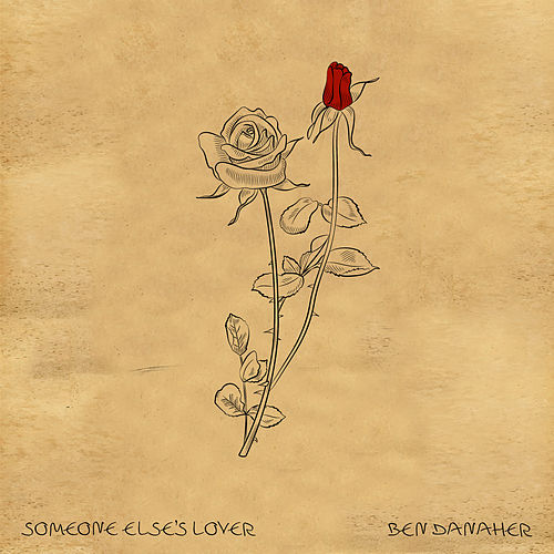 Someone Else's Lover by Ben Danaher