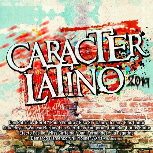 Carácter Latino 2019 de Various Artists