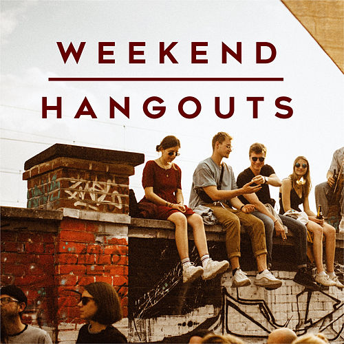 Weekend Hangouts van Various Artists
